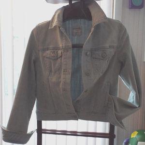 OLD NAVY Jean Jacket Light Wash Size M